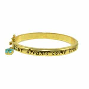Disney Couture DYB0390: Pinocchio Bangle