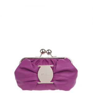 Fiorelli Honolulu tas in violet pink