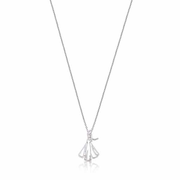 Disney Couture DSC010: Elsa Outline ketting